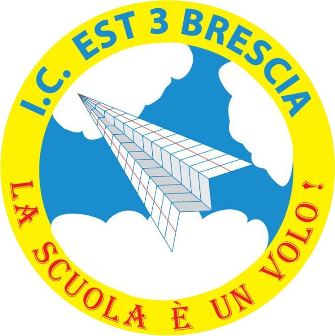 Istituto Comprensivo Est 3 - Brescia logo