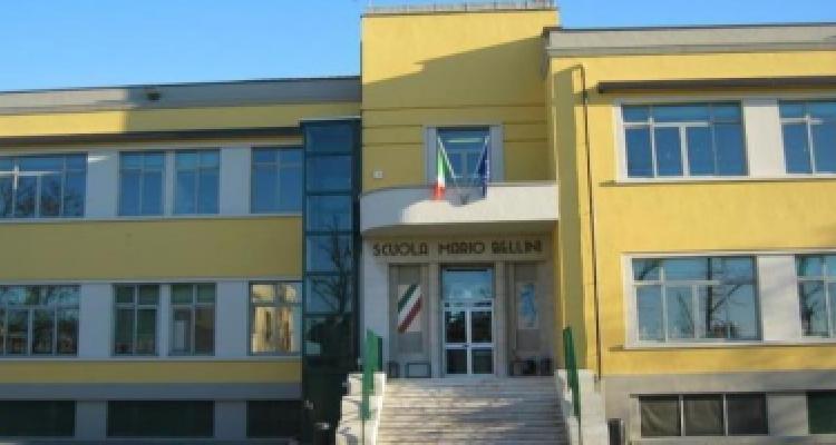 """Scuola primaria """"Bellini"""""""